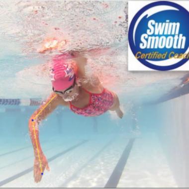 Swim Smooth Certified Coach